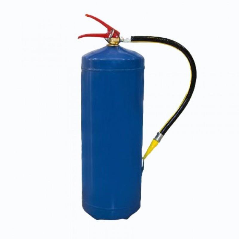 کپسول 10 لیتری آب و گاز دژ