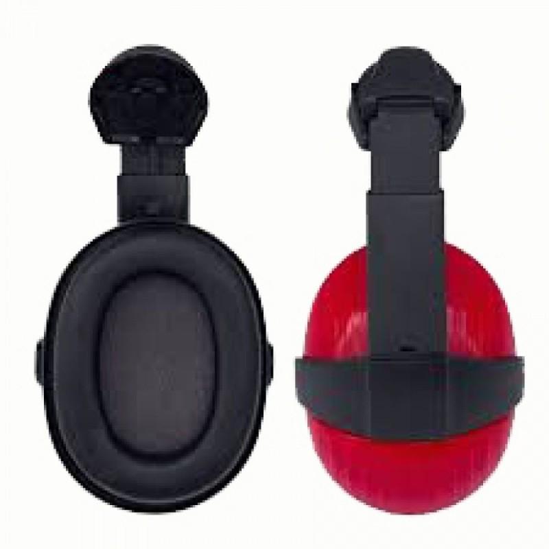 محافظ گوش روکلاهی Silenta مدل ERGOMAX