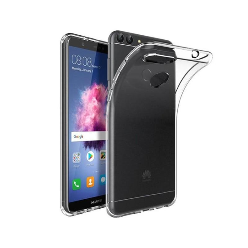 قاب ژله ای گوشی موبایل Huawei P smart