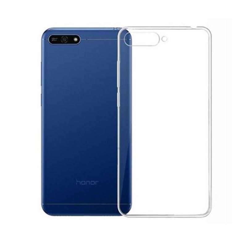 قاب ژله ای گوشی موبایل Huawei Y6 Prime 2018