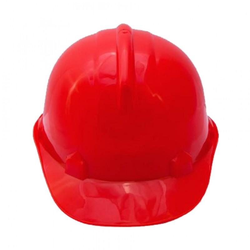 کلاه ايمني ABS مارك مريس توكن معدني با بندو يراق ابريشمي و عرق گير،استاندارد B.S