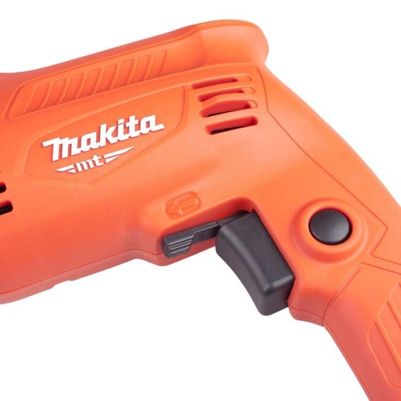 دريل چکشی ماکیتا M0801K