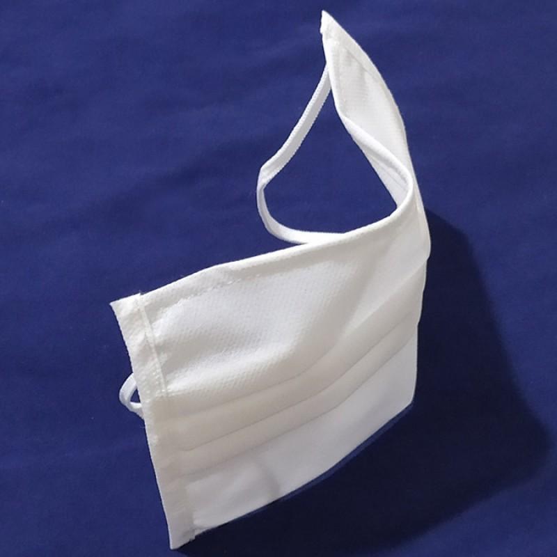 ۱۰ عدد ماسک پرستاری دو لایه تراکم بالا + ژل ضدعفونی کننده دست بس ۶۰ گرمی