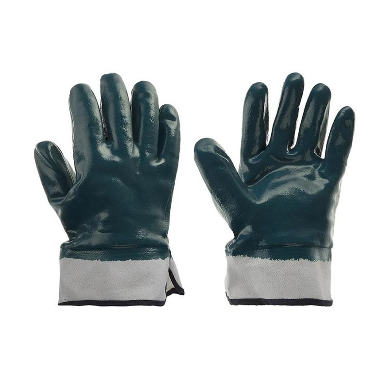 دستکش شرکت نفتی نیم مواد