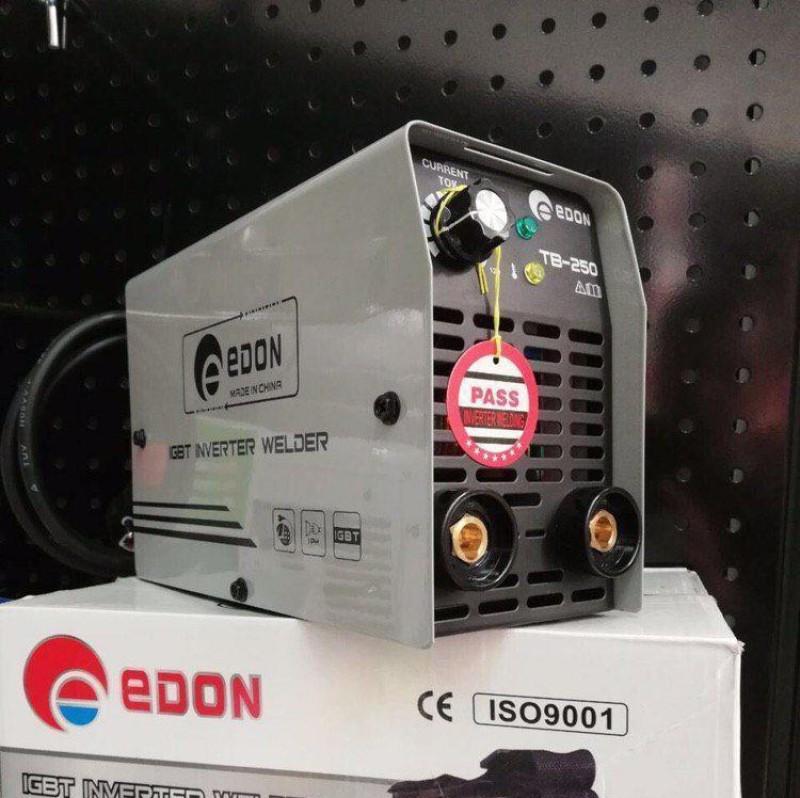 دستگاه اینورتر جوش ادون TB-250
