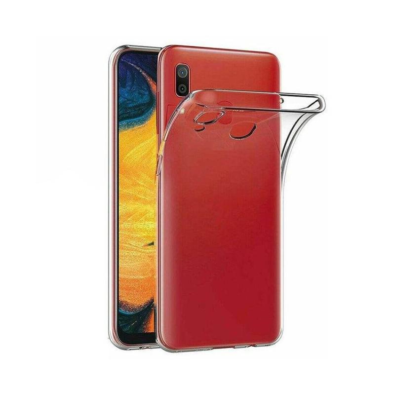 قاب ژله ای گوشی موبایل Samsung Galaxy A30
