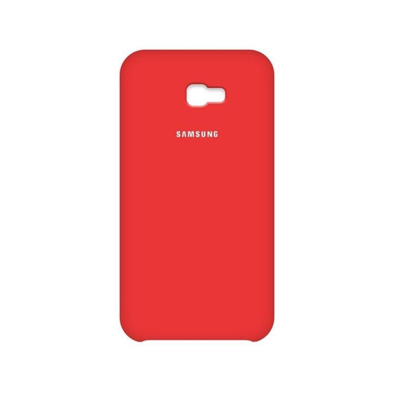 کاور سیلیکونی گوشی موبایل Samsung Galaxy A7 2017