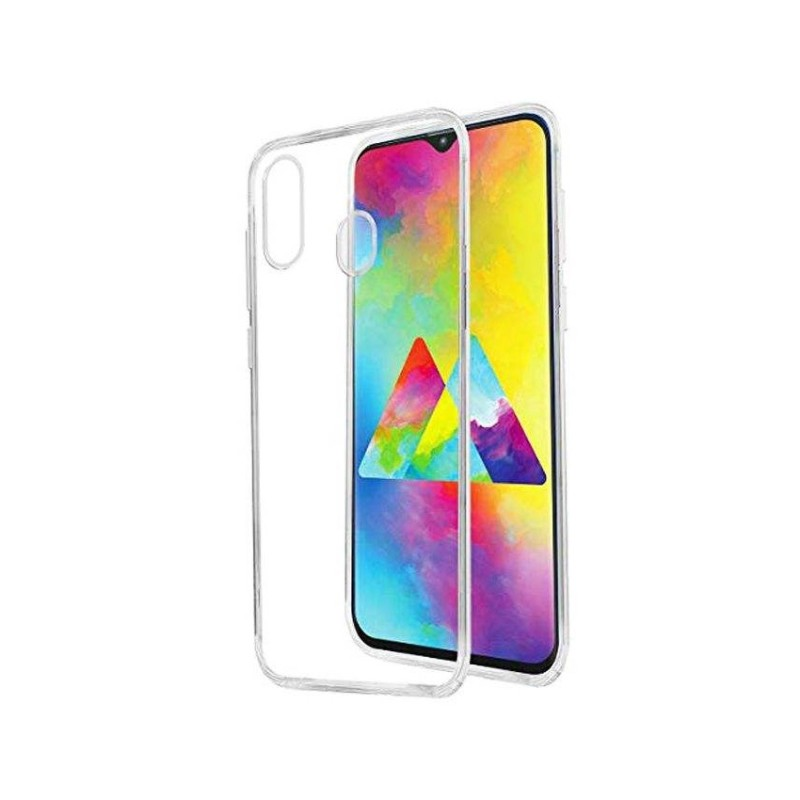 قاب ژله ای گوشی موبایل Samsung Galaxy M20